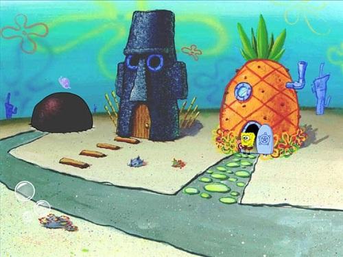 spongebobs-house