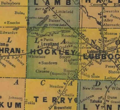 HockleyCountyTexas1940