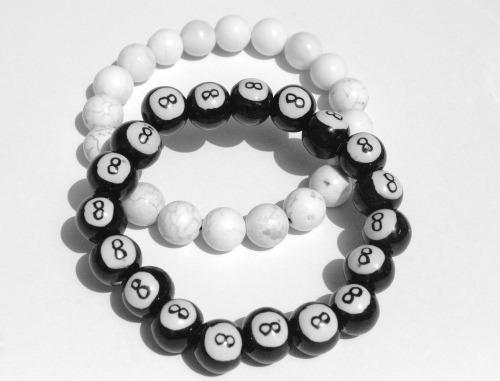 boy_beads_wwwboybeadscom_mens_billiard_pool_table_ball_cue_q_ball_8ball_eight_ball_bracelet_beads_mens_black
