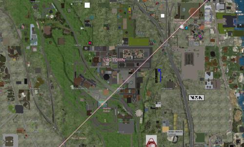 VWX Town, Diagonal02e