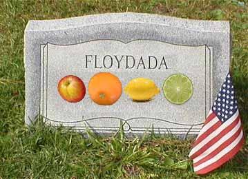 floydadatombstone