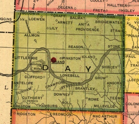 Day_County_OT_map_1905