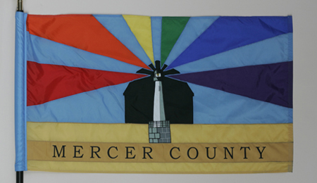 mercer_county_flag