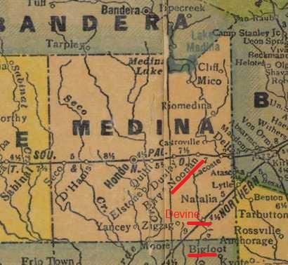 MedinaCountyTexas1940sb