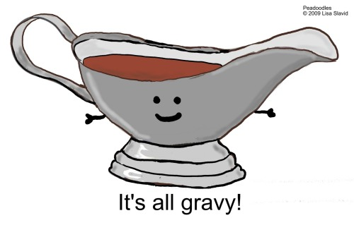gravy4