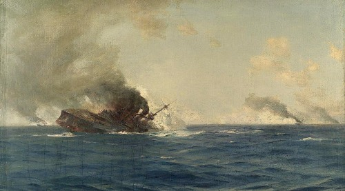 thomas_jacques_somerscales_sinking_of_the_scharnhorst_at_the_battle_of_the_falkland_islands_8_december_1914
