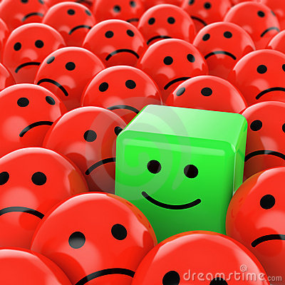 green-cube-smiley-happy-thumb10638827