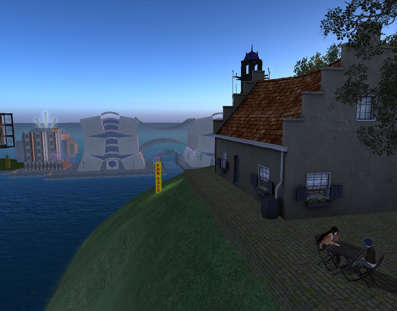 Second Life   Sunklands   Page 68